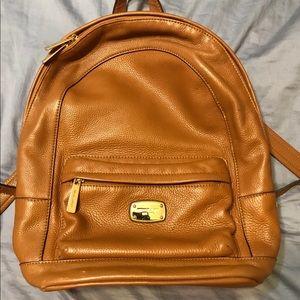 5dd643e3f39a Handbags - Luggage Michael Kors backpack